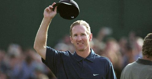 David Duval: Will he win with Nike once more?