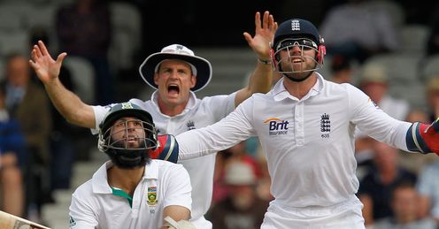 Amla: put England to the sword