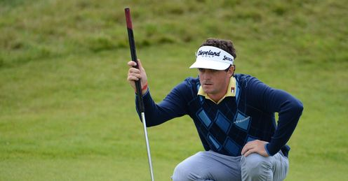 Anchored putters: Will they stay or will they go?