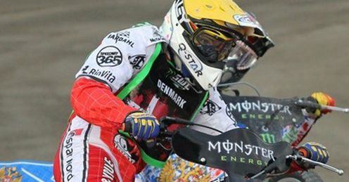 Can Niels Kristian Iversen lead the Stars to victory against Lakeside?