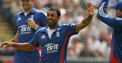 Ravi Bopara: has taken 20 ODI wickets at 37.25 apiece