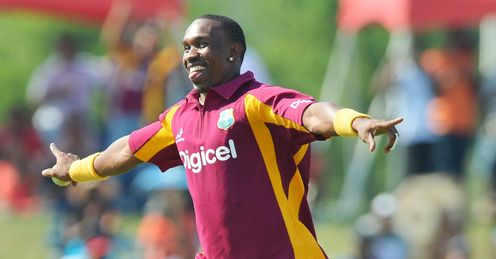 dwayne bravo west indies florida