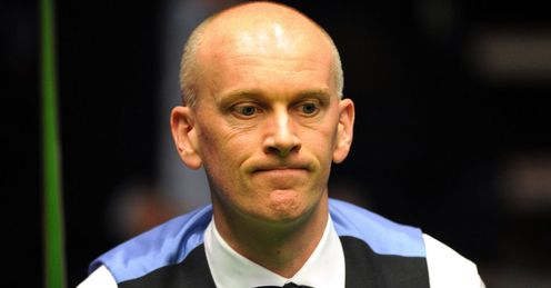 Ebdon: Eyeing a second straight win in the Premier League