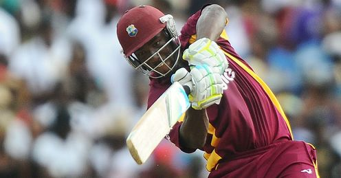 Andre Russell West Indies