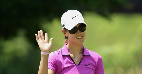 Wie: Hoping to end on a high