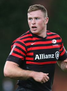 Chris Ashton Saracens