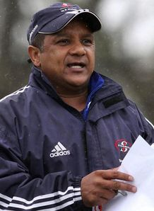 Allister Coetzee WP and Stormers coach 2012