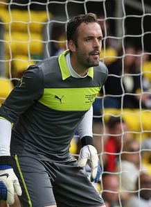Picture of Manuel Almunia