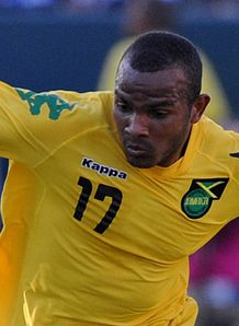 Picture of Rodolph Austin