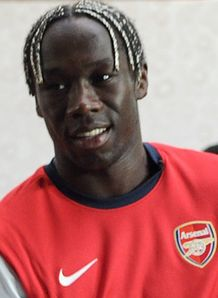 Picture of Bacary Sagna