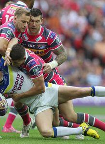 Smith hails 'terrific' Hodgson
