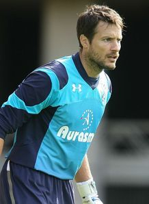 Picture of Carlo Cudicini