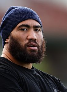 Charlie Faumuina
