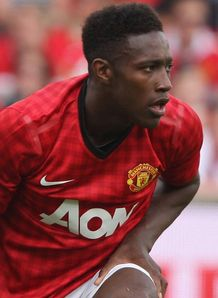 Picture of Danny Welbeck
