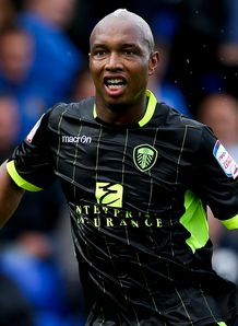 Picture of El-Hadji Diouf