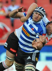Don Armand WP v Lions CC 2012