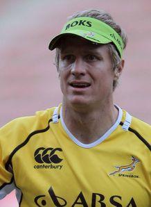 Jean de Villiers South Africa