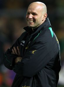 Jim Mallinder