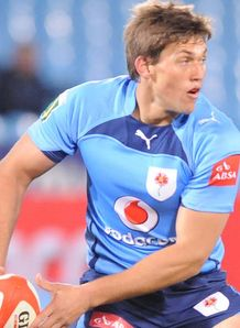 Louis Fouche Blue Bulls v Free State Cc 2012