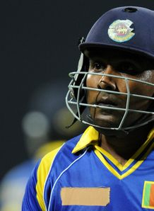 Mahela - We're no chokers
