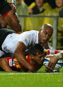 Tim Nanai Williams chiefs v sharks