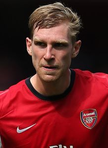 Picture of Per Mertesacker