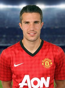 Picture of Robin van Persie