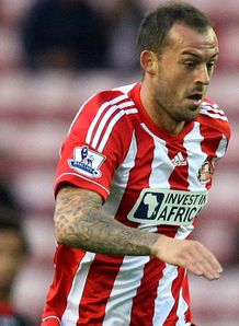Picture of Steven Fletcher