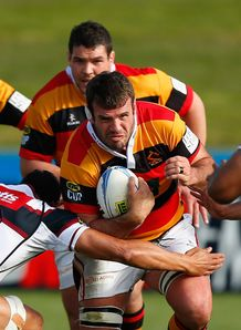 alex bradley waikato