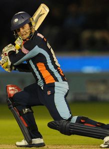 Yorkshire boost hopes of reaching main Twenty20 Champions League draw with victory over Uva Next