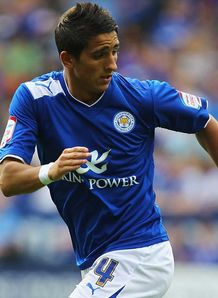 Picture of Anthony Knockaert