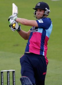Malan the man for Middlesex