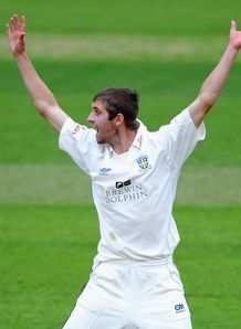 Picture of Mark Wood