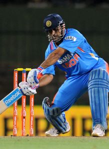 MS Dhoni says his bowlers deserve the credit for the emphatic defeat of England
