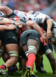 toulouse v toulon scrum