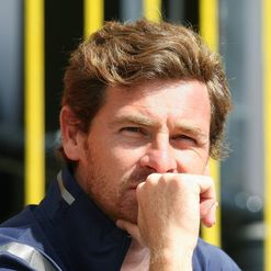 Villas-Boas: Won't give up on Brazilian duo