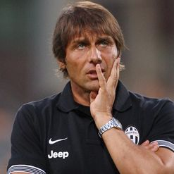 Conte: Could shed a tear