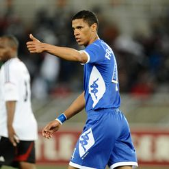 Fransman: Suspended for United
