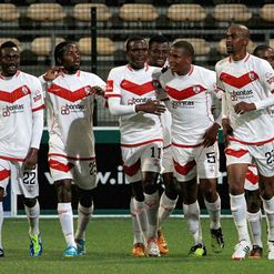 Chippa: In need of points
