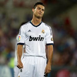 Ronaldo: Not happy in the capital?
