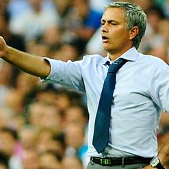 Mourinho: Best coach in the world?
