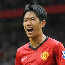 Kagawa: Could be benched