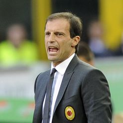 Allegri: Playing mind games?