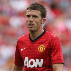 Carrick: League not over