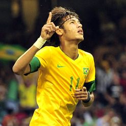 Neymar: Staying put, for now