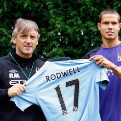 Rodwell: High expectations