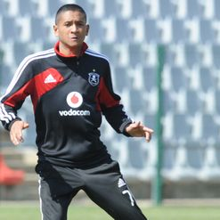 Klate: Expects tough tie