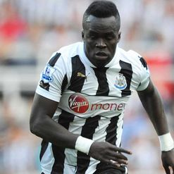 Tiote: Hard man