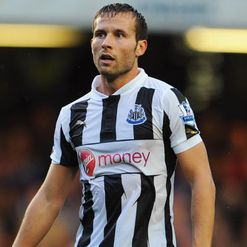 Cabaye: Eyes Toon improvement