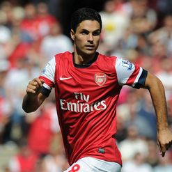 Arteta: Wants positive response